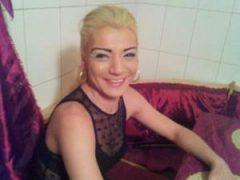 Blonda ***y