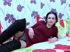 Sex in Bucuresti: NEW