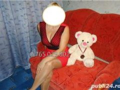 Sex in Bucuresti: Milf,