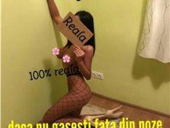 Sex in Bucuresti: Singura in locatie …. Alyna