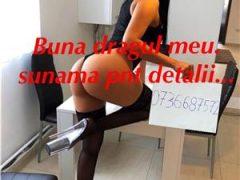 Sex in Bucuresti: Noua in zonacaut colega…Budapesta