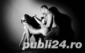 Sex in Bucuresti: Student Dragut pt tine