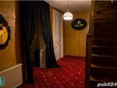 Sex in Bucuresti: Vicious Girl Experience Erotic Massage