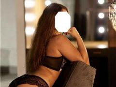 Sex in Bucuresti: Carina 21 bruneta cu forme