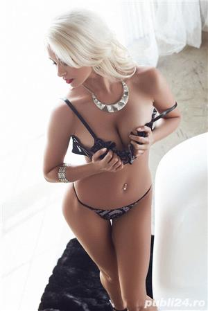 Sex in Bucuresti: Ema22 escort Bucharest