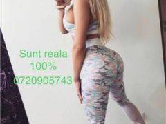 Sex in Bucuresti: Corp slim,fund bombat