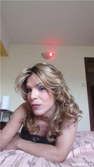 Sex in Bucuresti: JasminTv