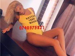 Sex in Bucuresti: Sweety girl Reala 100 Relaxare totala