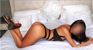 Sex in Bucuresti: Bruneta hot :