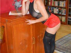 Sex in Bucuresti: DOAMNA MATURA, 35 DE ANI,